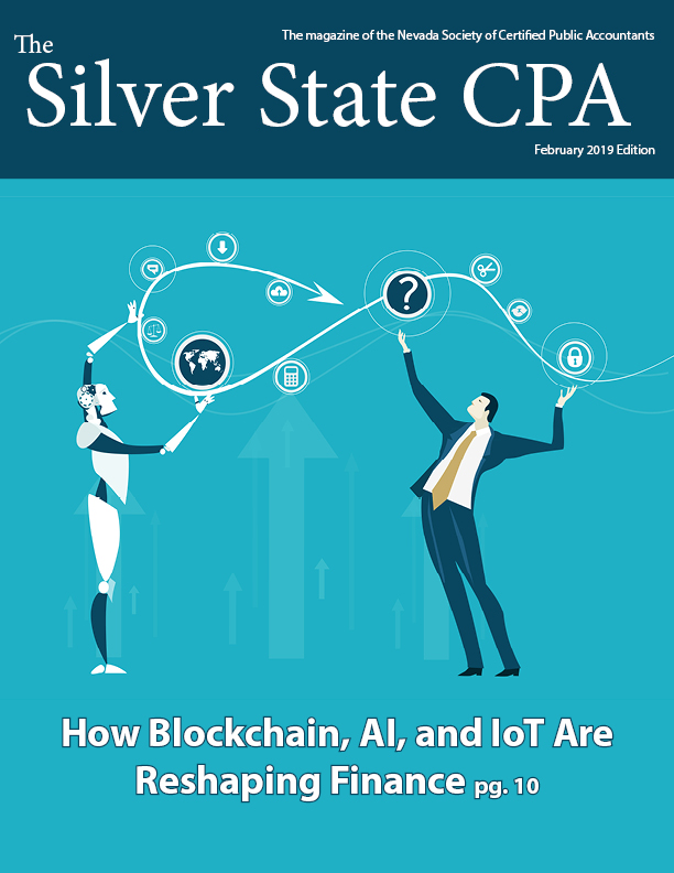 Silver State CPA Quarterly